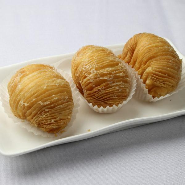 Durian Fruit Puffs